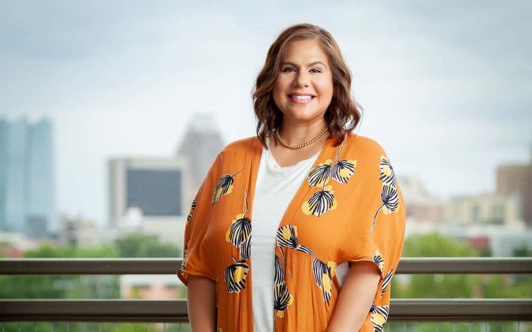 Texas Women To Watch 2019: Elizabeth Mattsson, DDS of Uptown Family Dental