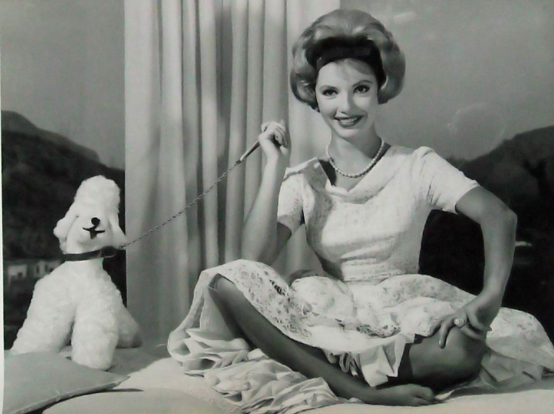 Ruta Lee, 1950s