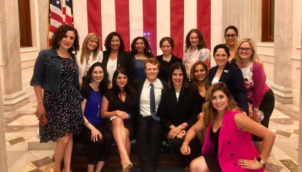 Texas Women To Watch 2019: Elizabeth Balli Van Sickle of Latina Power Network and The Van Sickle Law Firm