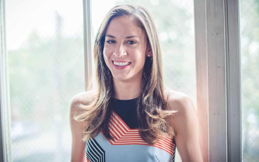 Texas Women To Watch 2019: Katy Aucoin of Dearduck