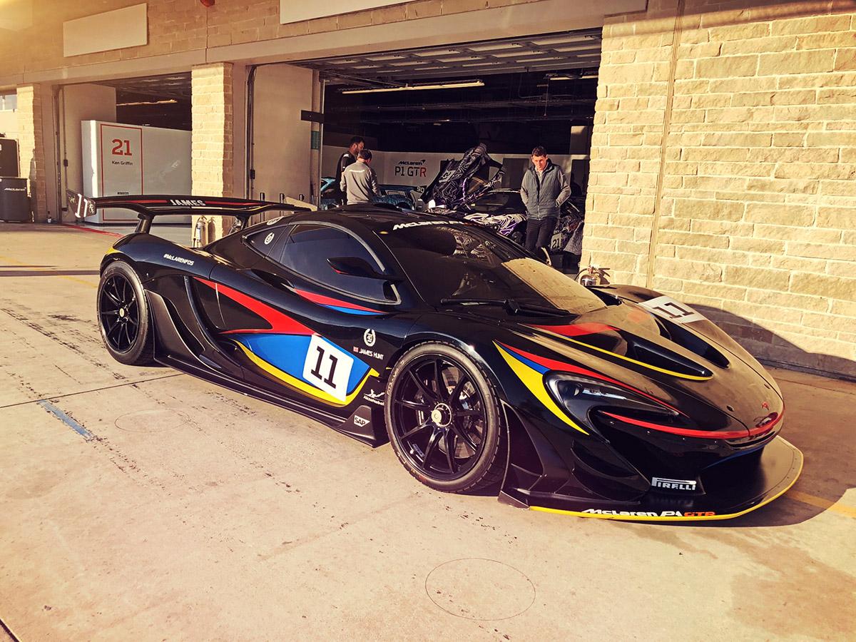 Pure McLaren (6)
