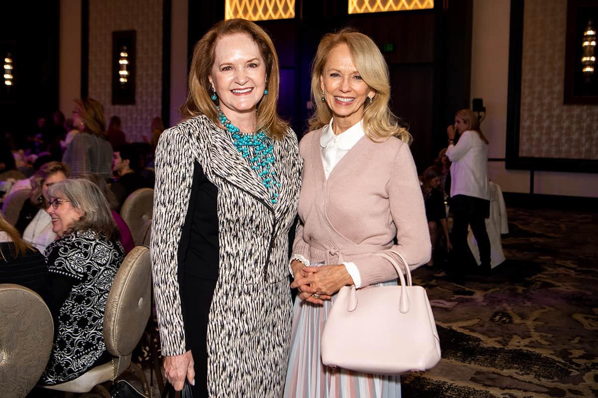 Barbara Bush Houston Literacy Foundation Power of Literacy Luncheon