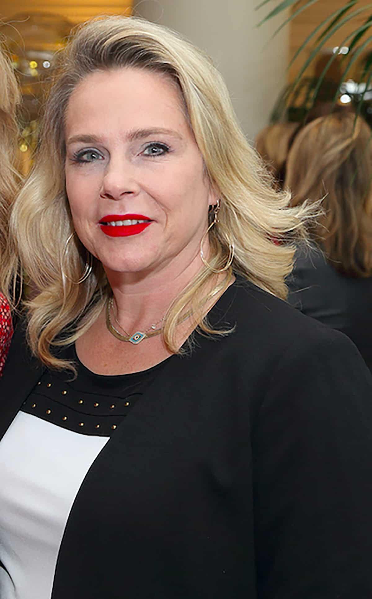 Tina Zillman