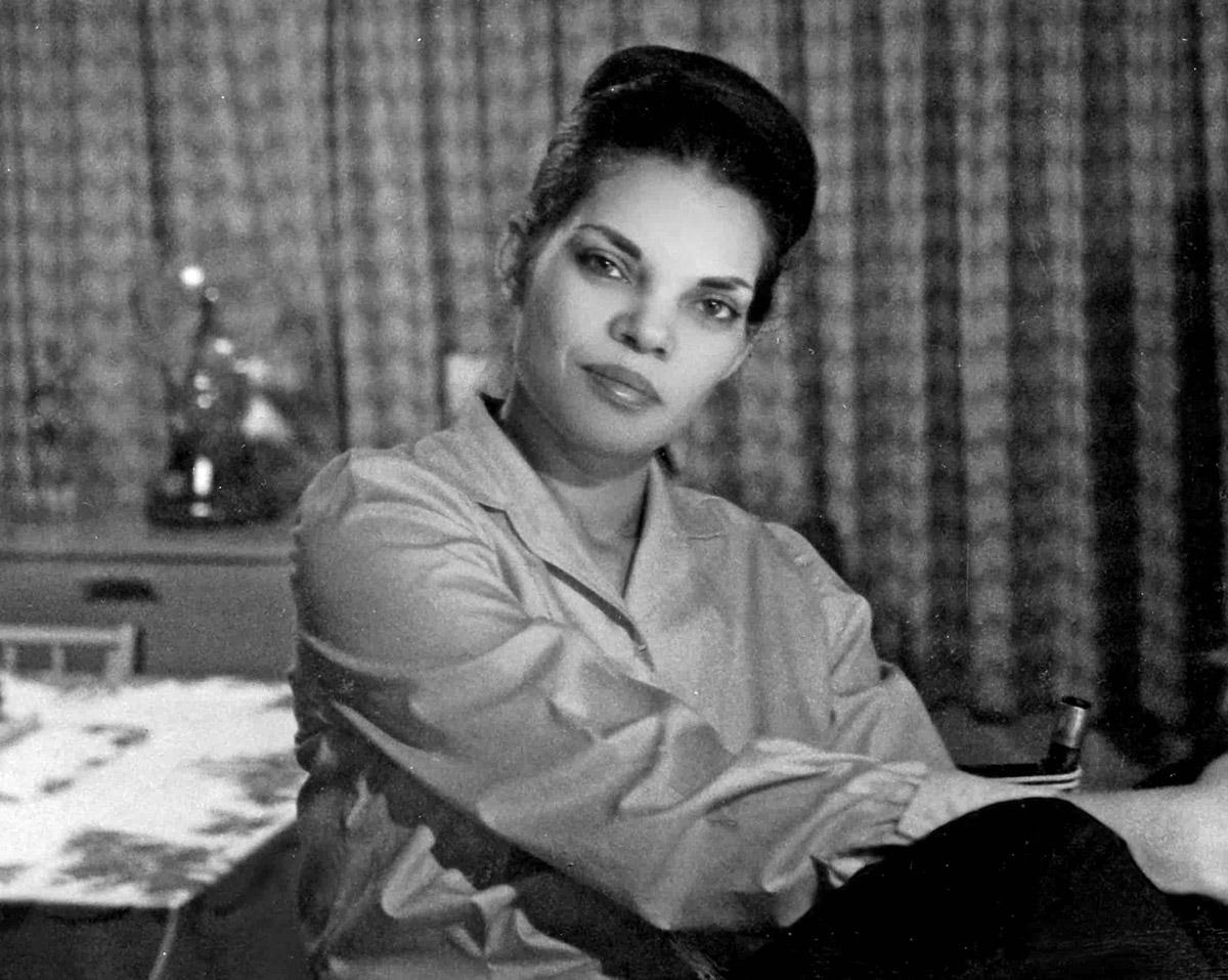 Vivian Cash, 1950s
