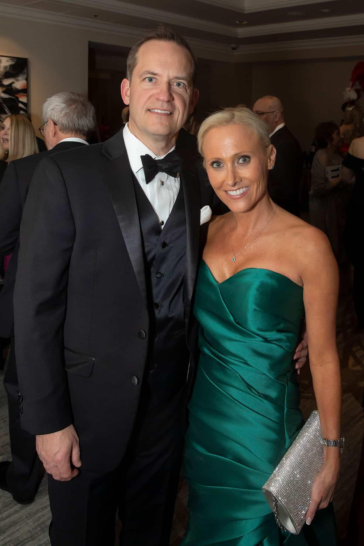 Chris and Jenn Ellerman