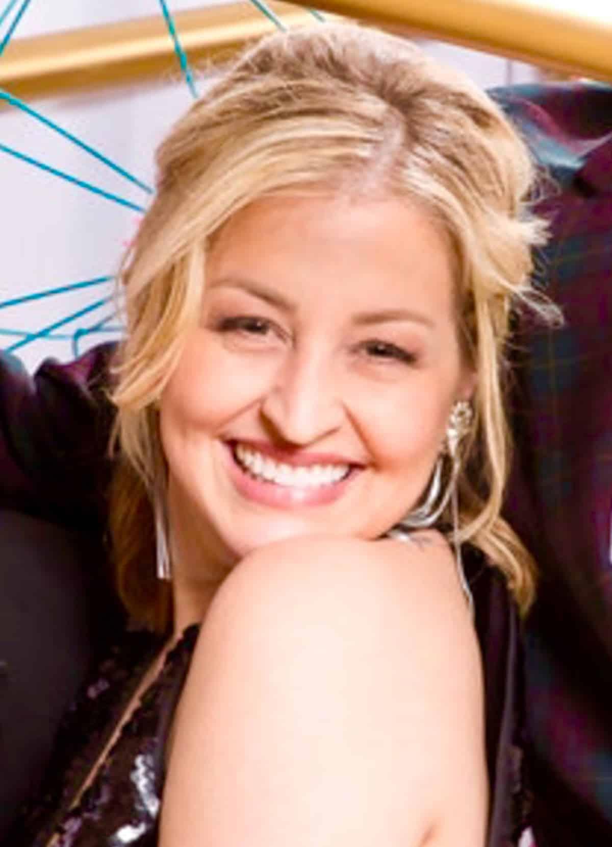 Leanne Raesener