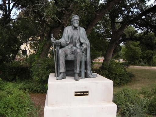 Robert L.B. Tobin Park, San Antonio