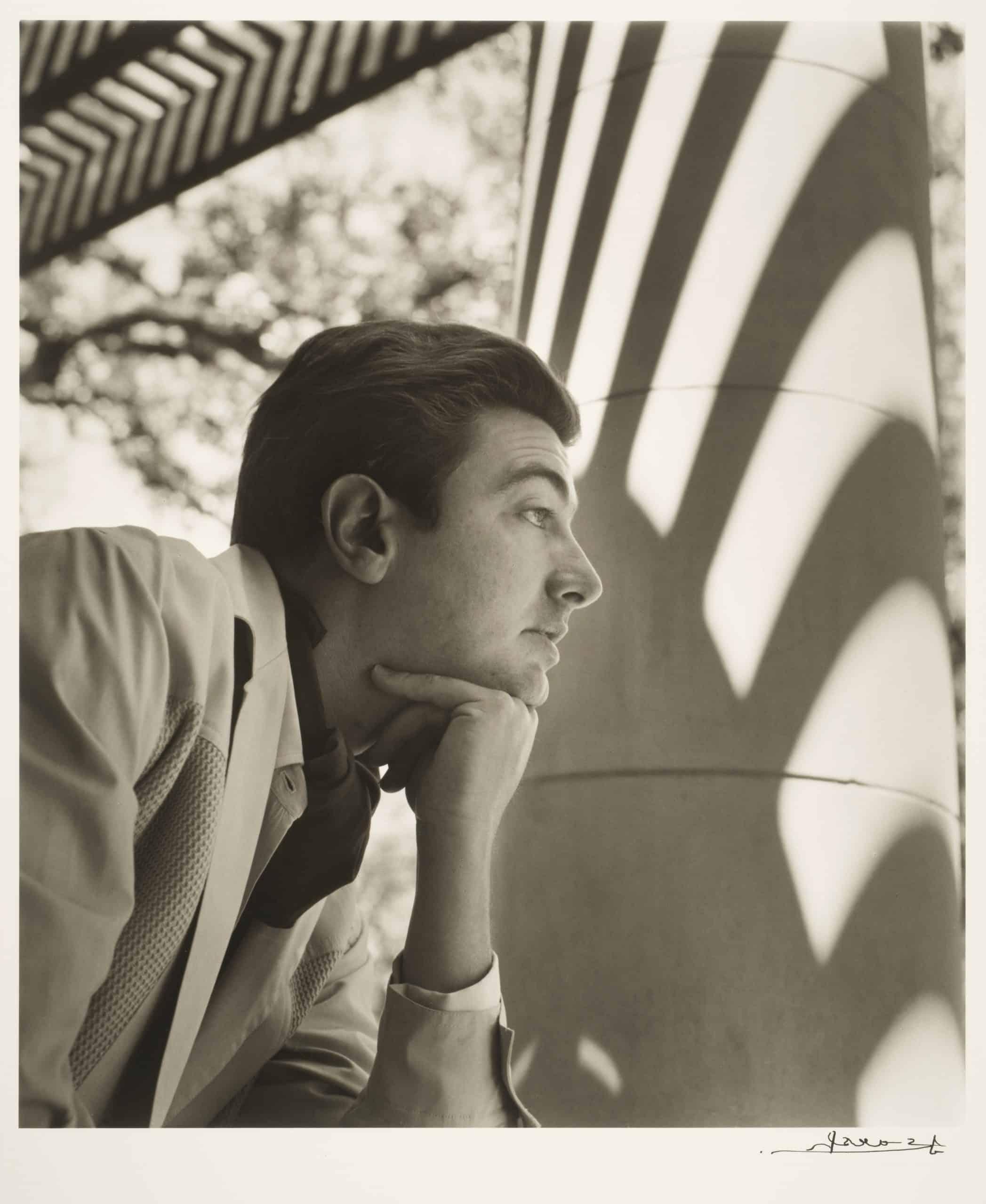 Robert L.B.Tobin, 1960s