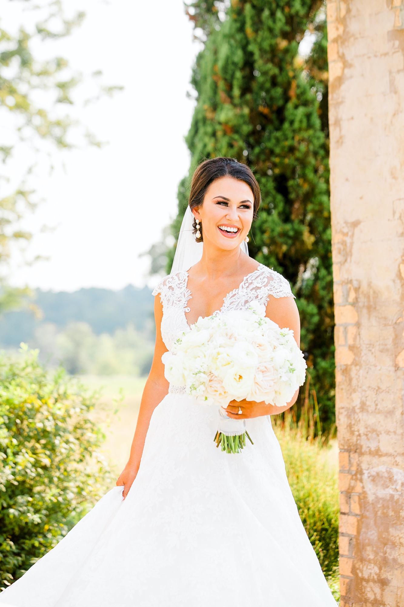 Villa Tyler Wedding | Madison & Drew | www.jillianhogan.com