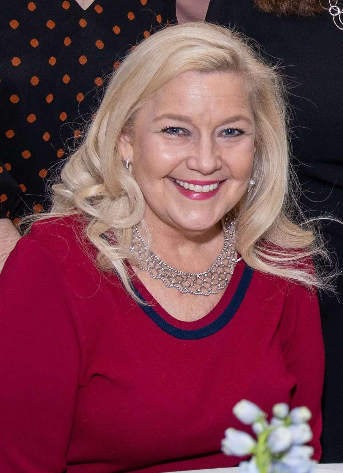 Marena Gault