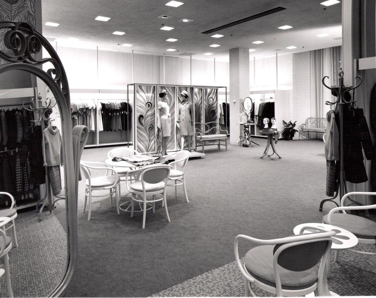 Neiman Marcus, 1960s