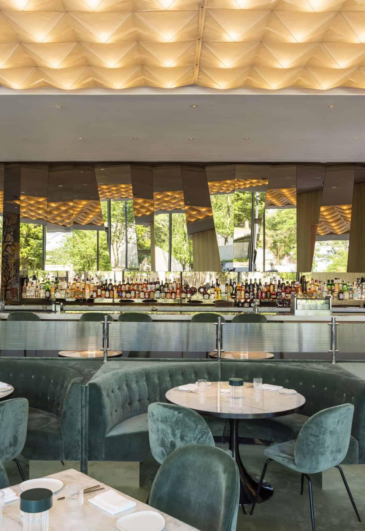 Adair Restaurant Houston