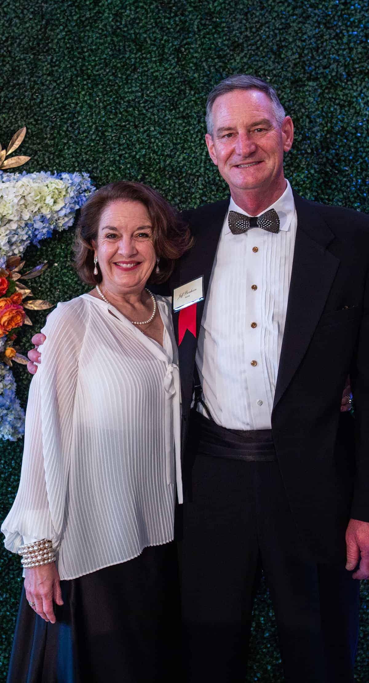 Bob Bullock Gala on April 20, 2021 in Austin, Texas.