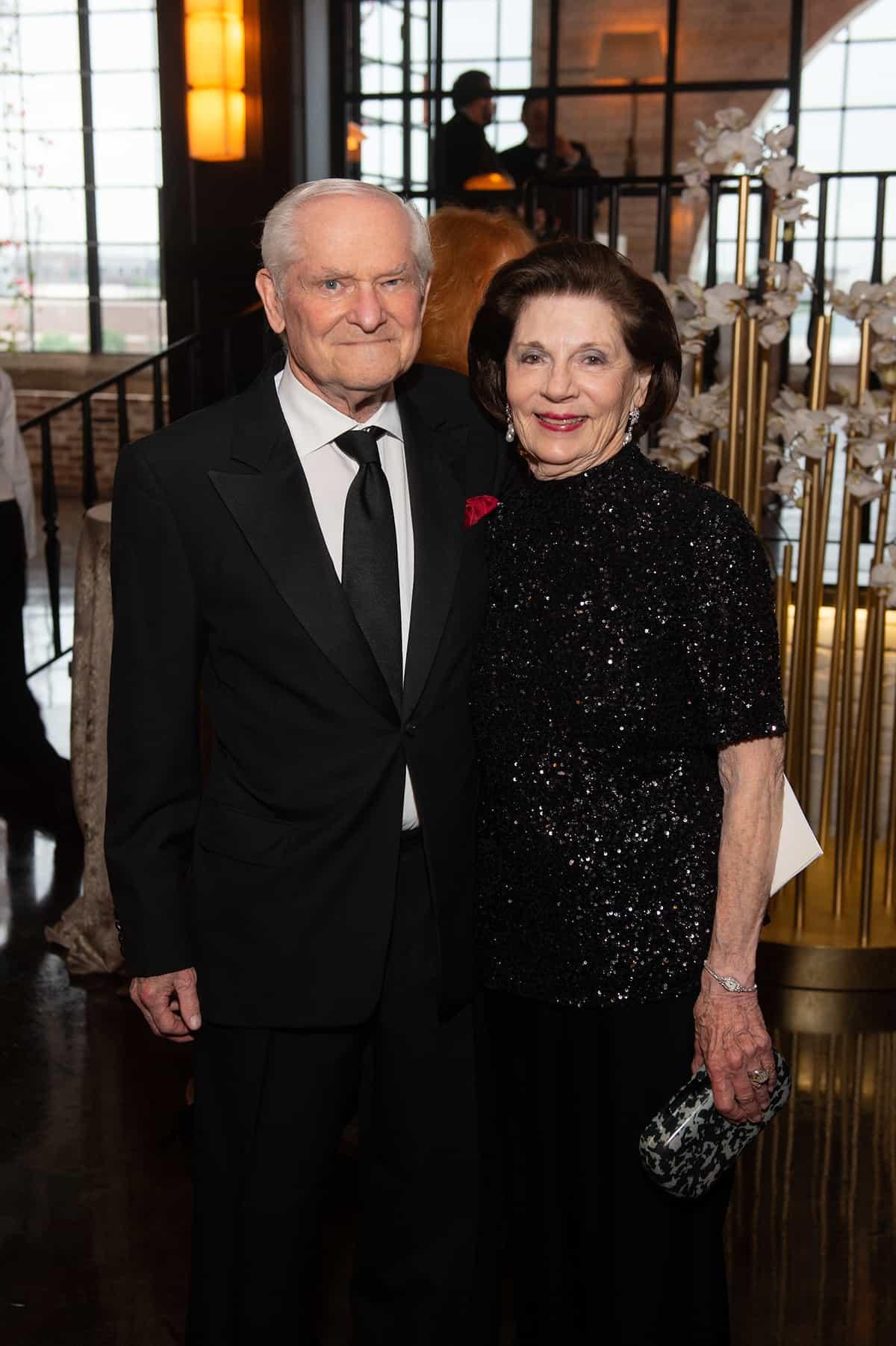 Steve and Mary Lynn Marks