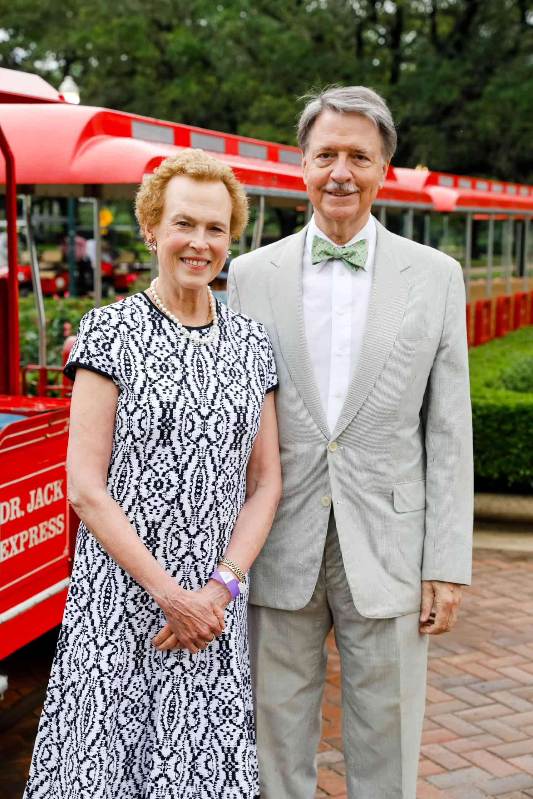 Ann Kennedy and Geoffrey K. Walker